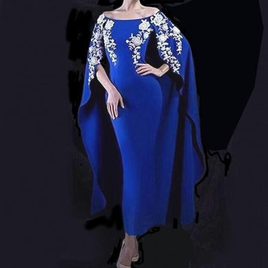 Royal Blue Formal Dresses