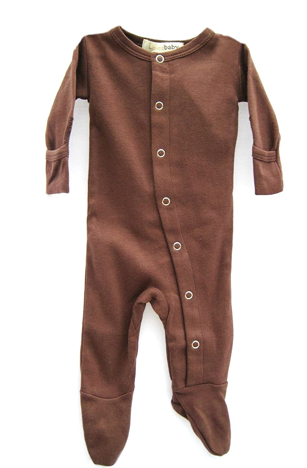 L'ovedbaby Gl'oved-Sleever Overall