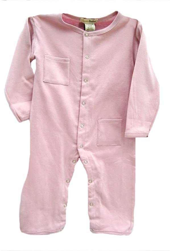 L'ovedbaby Longsleeve Overall