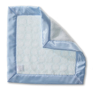 SwaddleDesigns Baby Lovie Small Security Blanket