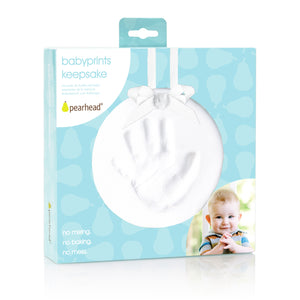 Babyprints Hanging Keepsake