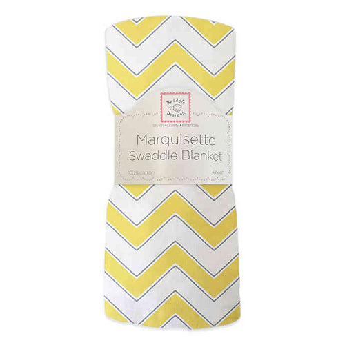 Swaddle Designs Marquisette Swaddle Blanket