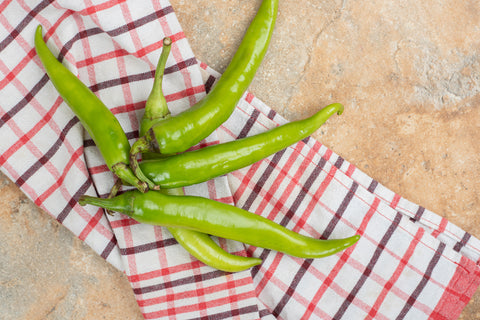 Bebes Green chilly