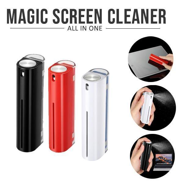 Magic Screen Cleaner
