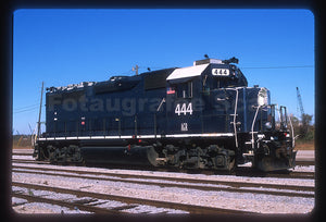 Alabama & Gulf Coast (AGR) #444 GP40-3