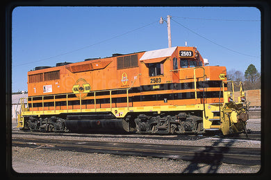 Arkansas Midland (AKMD) #2503 GP35