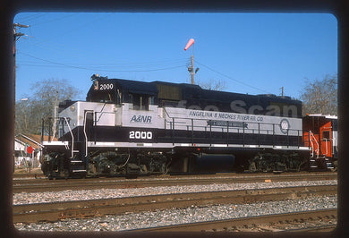 Angelina & Neches River (ANR) #2000 GP38-2