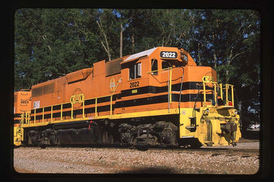Conecuh Valley (COEH) #2022 GP38