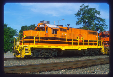Louisiana & Delta (LDRR) #1707 GP10-1