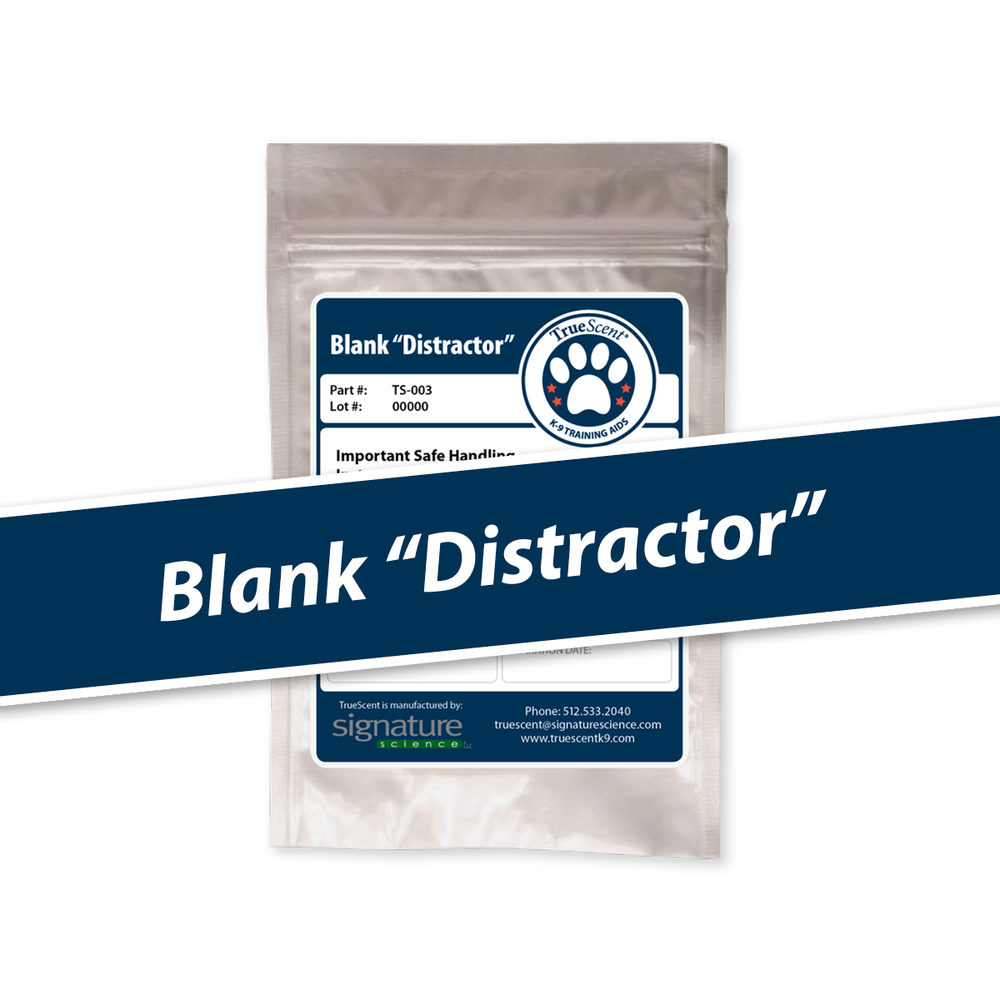 "Photo of Blank ""Distractor"""