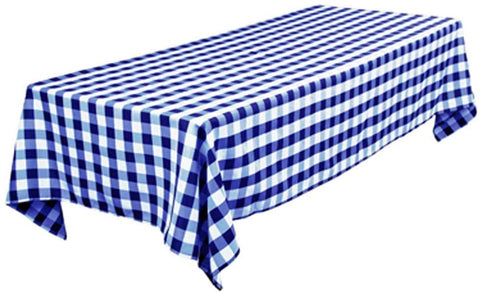 Premium Quality Rectangular Tablecloth - Tektrum