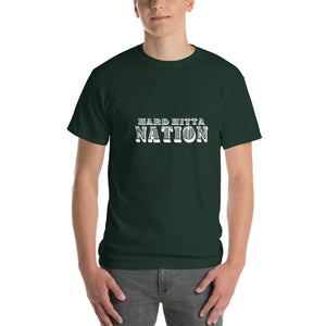 Open image in slideshow, HARD HITTA NATION MONEY FONT Ultra Cotton T-Shirt