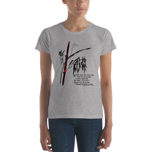"""As You Like It"" Women's Tee"