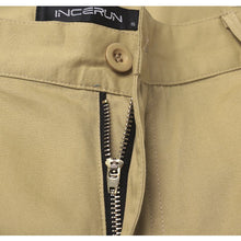 """Pitched"" Chino Jogger"