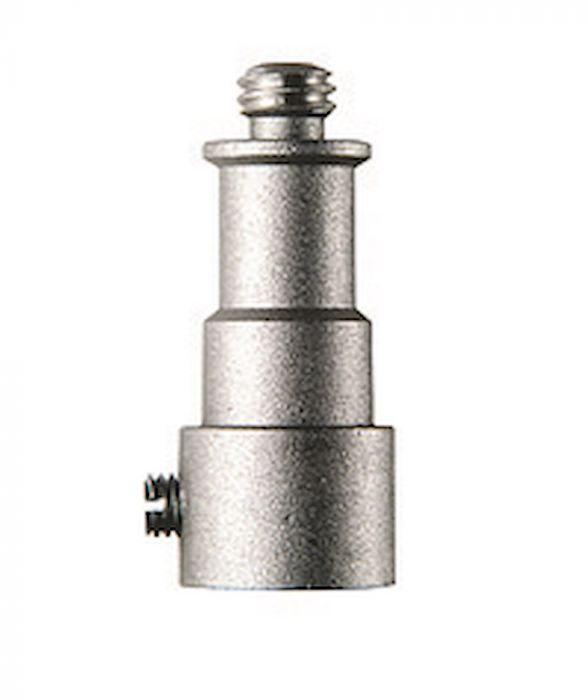 Manfrotto Adapt 3/8 Stud To 5/8 Stud 3/8 - Kampro-Shop