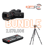 Blackmagic Design Streaming Bundle