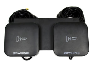 Nowsonic Stage Antenna Set 5.8 GHz - Kampro-Shop