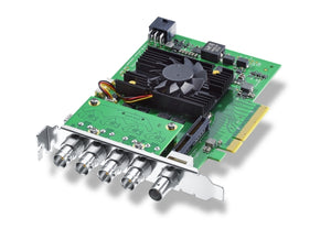 Blackmagic Design DeckLink 8K PRO Interfacekarte - Kampro GmbH