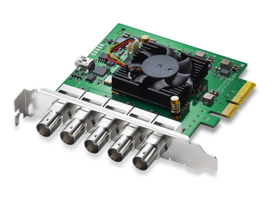 Blackmagic Design DeckLink Duo 2 - Kampro-Shop