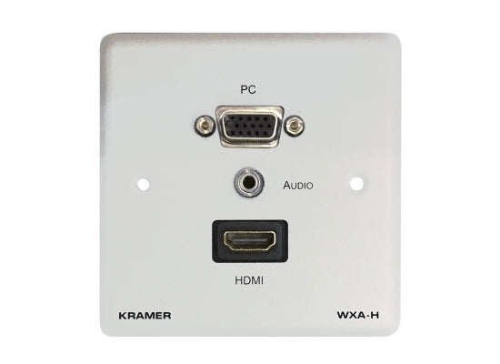Kramer WXA-H Wandpanel - Kampro-Shop