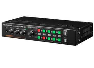 Roland XS-42H Matrix Switcher - Kampro-Shop