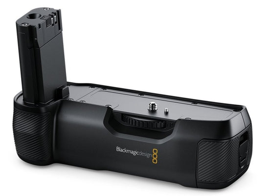 Blackmagic Design Pocket Camera Battery Grip - Kampro-Shop