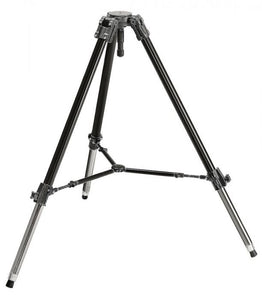 Manfrotto 528X Video-Pro-Stativ mit 100 mm Halbschale - Kampro-Shop