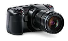 Laden Sie das Bild in den Galerie-Viewer, Blackmagic Design Pocket Cinema Camera 4K - Kampro-Shop