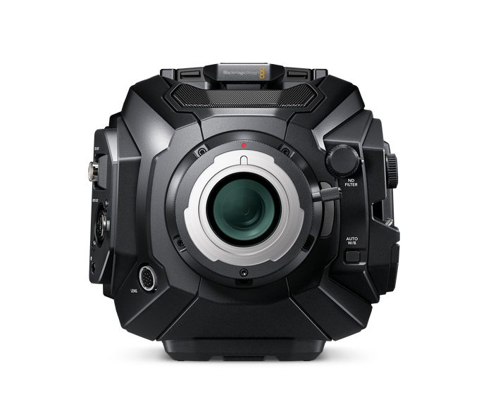 Blackmagic Design URSA Broadcast Camera, 4k, B4 - Kampro GmbH