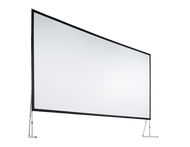 AV Stumpfl Monoblox 64 Leinwand SET, AUFPRO, 16:9 - Kampro-Shop