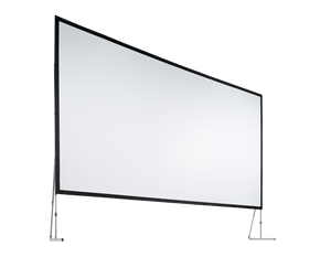 AV Stumpfl Monoblox 32 Leinwand SET, AUFPRO, 16:9 - Kampro-Shop