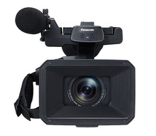 Laden Sie das Bild in den Galerie-Viewer, Panasonic AG-CX350EJ 4K Handheld-Camcorder - Kampro-Shop
