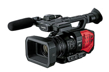 Laden Sie das Bild in den Galerie-Viewer, Panasonic AG-DVX200EJ8 4K/60p-Camcorder - Kampro-Shop