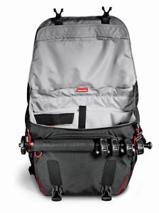 Manfrotto Pro Light Messenger-Tasche Bumblebee M-30 für DSLR Kameras - Kampro-Shop