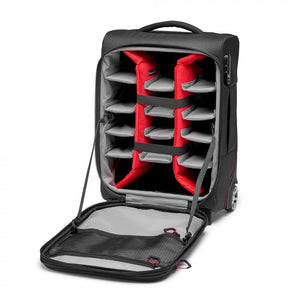 Manfrotto Pro Light Trolley Air-50 - Kampro-Shop
