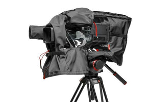 Manfrotto Pro Light Video-Regenschutz RC-10 für GY-HM850 - Kampro-Shop