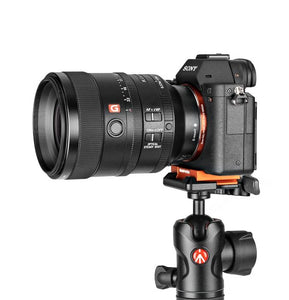 Manfrotto Befree Advanced Stativ QPL für Sony Alpha Kameras - Kampro-Shop