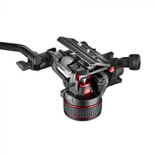 Laden Sie das Bild in den Galerie-Viewer, Manfrotto Nitrotech 608 Fluid-Videokopf - Kampro-Shop