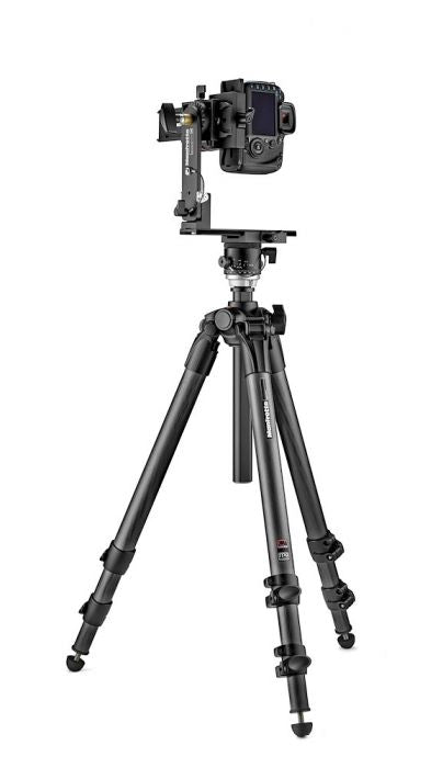 Manfrotto Virtual Reality Panoramakopf - Kampro-Shop