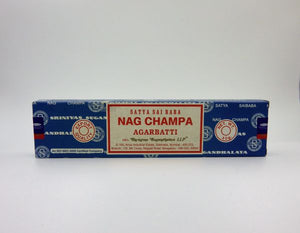 Nag Champa Incense 40gm