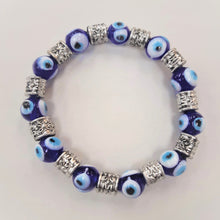 Load image into Gallery viewer, Evil Eye Bracelets