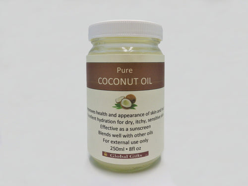 Coconut Oil 250ml