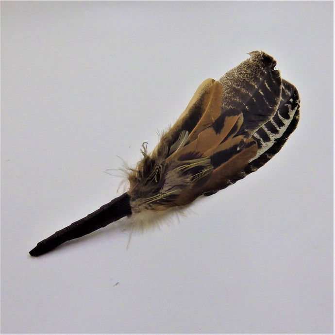Feathers for Smudging