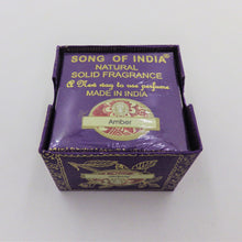 Load image into Gallery viewer, Song of India - Natural Solid Fragrance