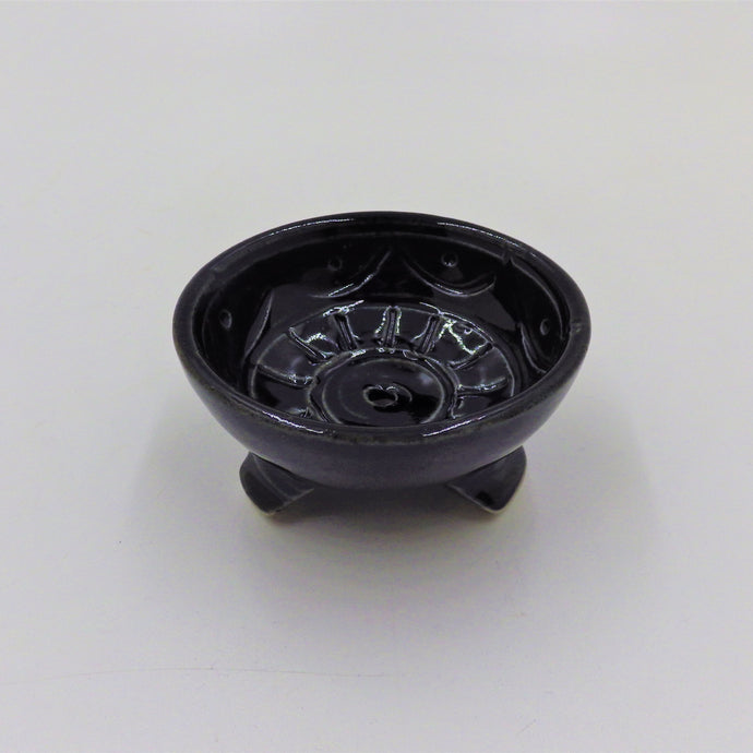 Detailed Incense Burner Bowls