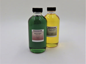 Perfume Oil - 250 ml / fl oz