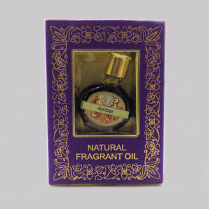Song of India - Natural Fragrant Oil