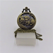 Load image into Gallery viewer, Pocket Watch