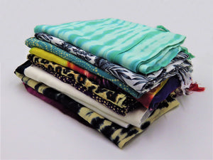 Sarongs - Scarves