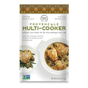 Provencale Multi Cooker Spice Blend - Holiday Hostess